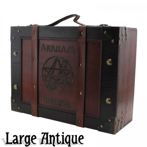 Antique+LCG+Case+Large+with+Tray+-+Arkham+Horror+Standard