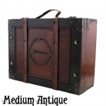 Antique+LCG+Case+Medium+-+Lord+of+The+Rings